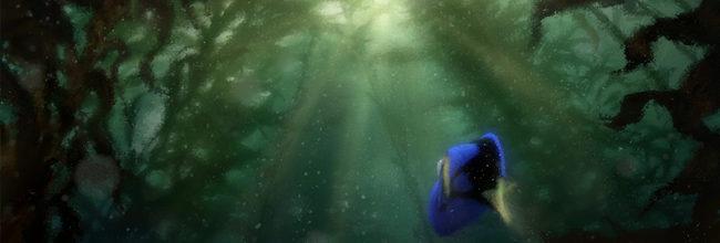 Un documental sobre las orcas en cautividad reescribe el final de 'Buscando a Dory'