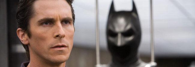 Ofrecen a Christian Bale 50 millones de dólares por volver a dar vida a Batman