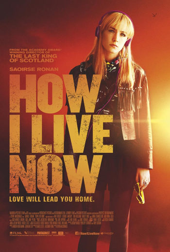 'How I Live Now'