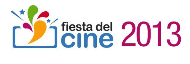 La Fiesta del Cine 2013