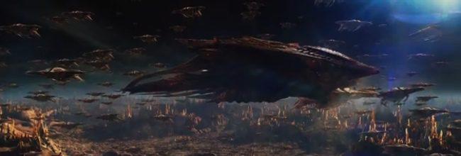 'El juego de Ender'