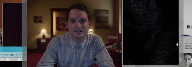 Primer tráiler de 'Open Windows' con Elijah Wood y Sasha Grey