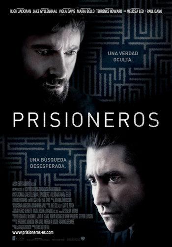 'Prisioneros'