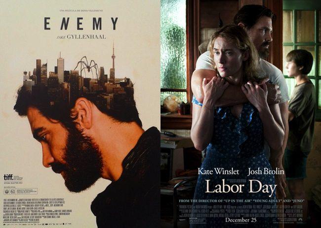 Enemy y Labor Day