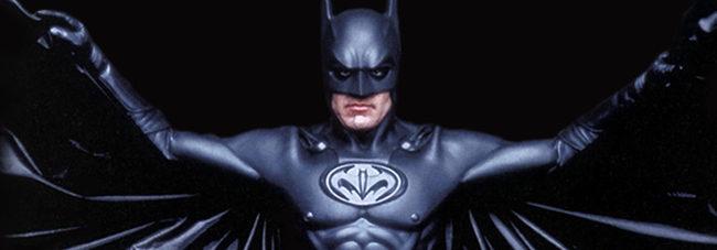 El Batman de Clooney