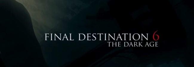 Destino final 6: