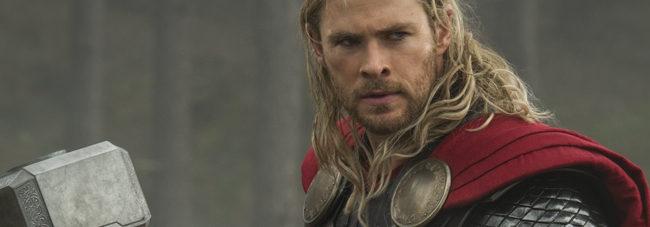 Nuevo y destructivo Tv Spot de 'Thor: El mundo oscuro'