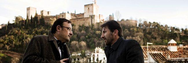 Manuel Martín Cuenca y Antonio de la Torre