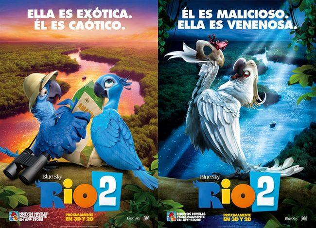 'Rio 2'