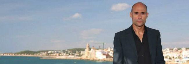 Mark Strong en Sitges