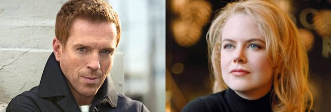 Damian Lewis - Nicole Kidman
