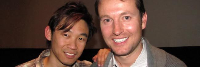 James Wan - Leigh Whannell