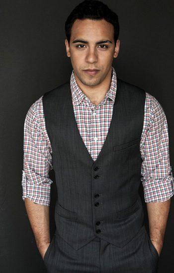 Victor Rasuk
