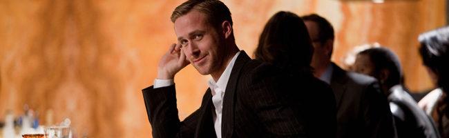 Ryan Gosling en 'Crazy, Stupid, Love'