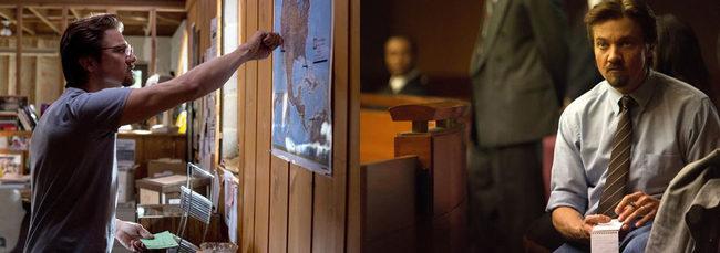 Primeras imágenes de 'Kill the Messenger' con Jeremy Renner
