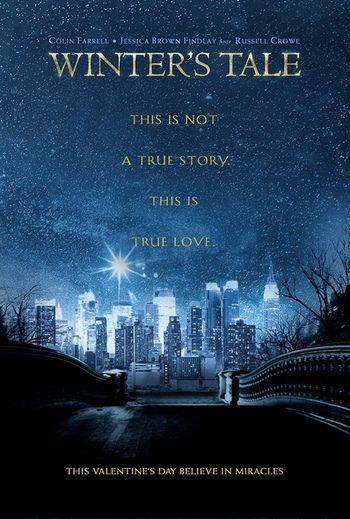 'Winter's Tale'