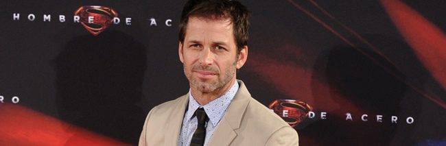 Zack Snyder revela nuevos datos sobre 'Batman vs Superman' durante un evento fan