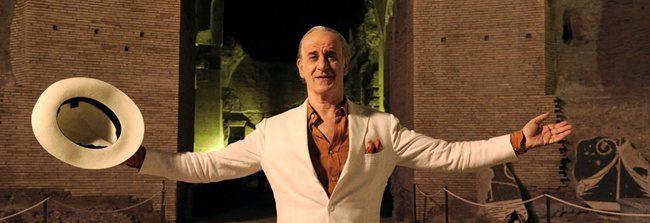 'La gran belleza' de Paolo Sorrentino pone el broche de oro a la sección competitiva del Festival de Sevilla