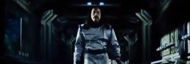 Machete Kills Again in Space
