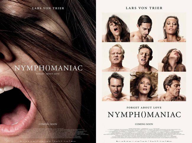 'Nymphomaniac'