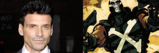 Crossbones podría convertirse en el villano de 'Capitán América 3'
