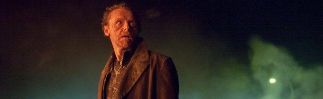 Simon Pegg en 'Bienvenidos al fin del mundo'