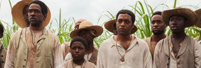 '12 años de esclavitud' encabeza la lista de nominados de los Independent Spirit Awards 2014