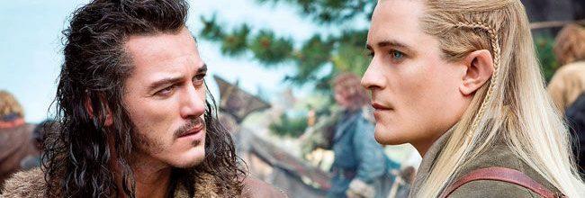 Escucha 43 minutos de la Banda Sonora de 'El Hobbit: La desolación de Smaug'