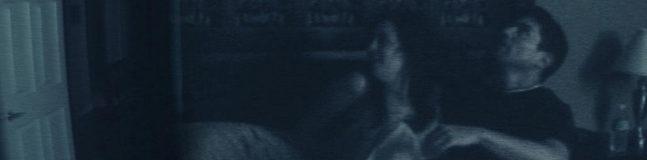 'Paranormal activity', la autosugestión del terror