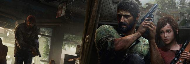 El videojuego 'The Last of Us' podría llegar a los cines