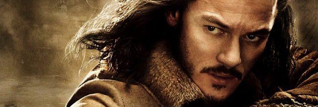Luke Evans, Bardo en 'El Hobbit: la desolación de Smaug':
