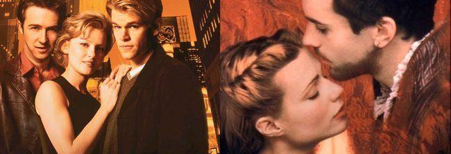 Las secuelas de 'Shakespeare in Love' y 'Rounders', cada vez más cerca