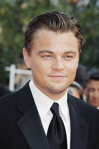 Leonardo DiCaprio ofrece su opinión sobre los Oscar