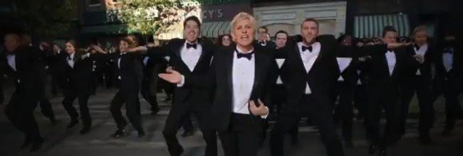 Ellen DeGeneres Oscar Promo 2014