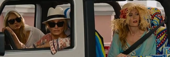 'The Other Woman'
