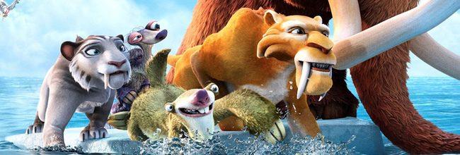 'Ice Age 5' ya tiene fecha de estreno