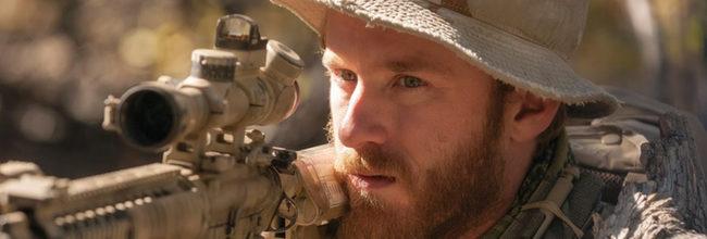 'El único superviviente': Esos pobres soldados de trapo