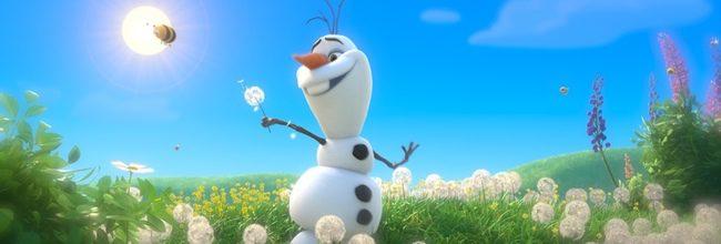 'Frozen: El reino del hielo'