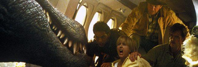 Sam Neill cree que el doctor Alan Grant no volverá a 'Jurassic World'