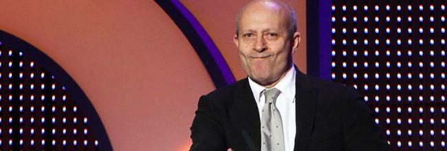 José Ignacio Wert en los Premios José María Forqué 2014