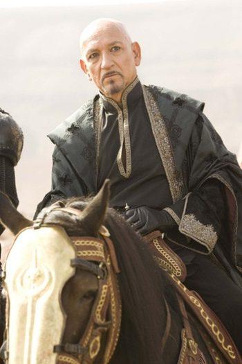 Ben Kingsley 'Prince of Persia'