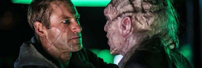 'Yo, Frankenstein'