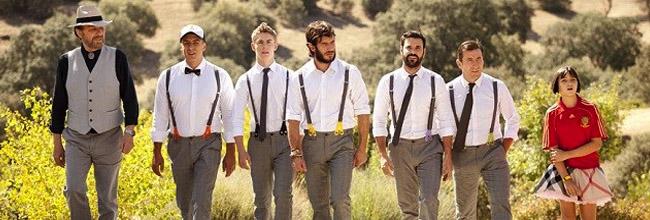 Premios Goya 2014: Las candidatas a mejor película