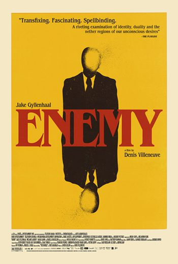 Poster Enemy