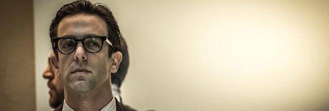B.J. Novak en 'The Amazing Spider-Man 2: El poder de Electro'