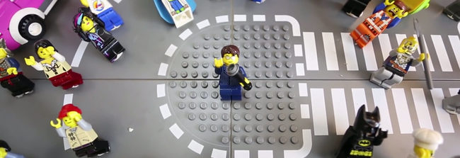 Videoclip Everything is awesome