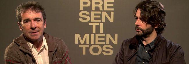 Santiago Tabernero y Eduardo Noriega