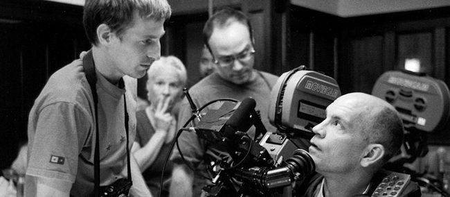 Spike Jonze: El imaginario de un director único