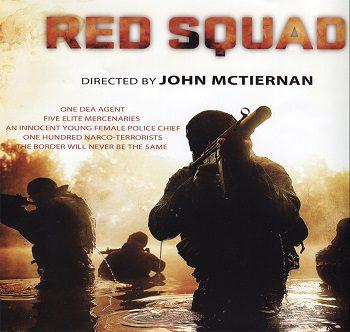 John McTiernan vuelve a la dirección con una nueva película de acción: 'Red Squad'
