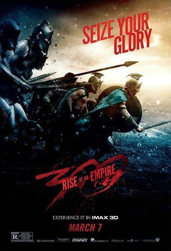 '300: El origen de un imperio'